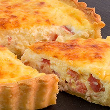 Quiche LOWCARB
